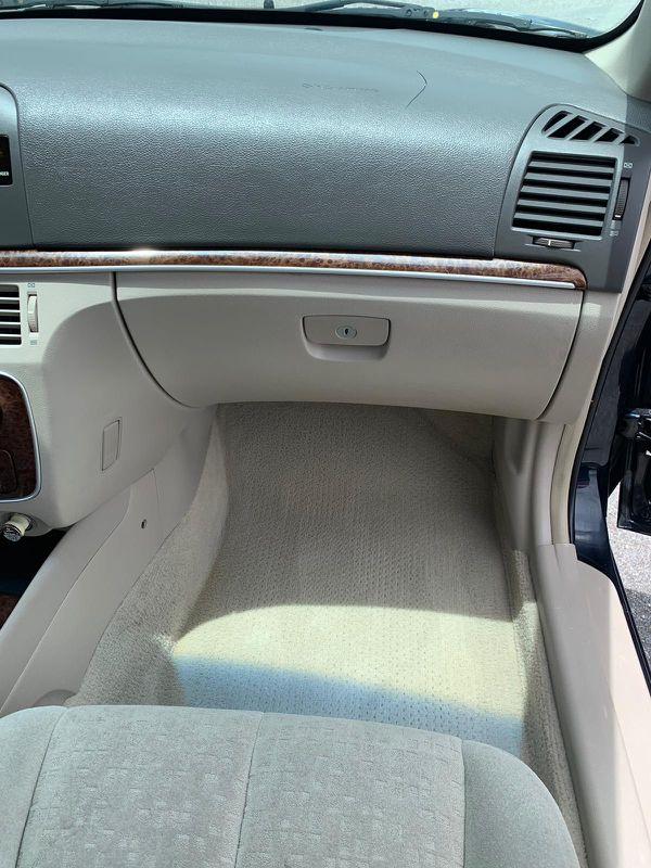 2007 Hyundai GLS