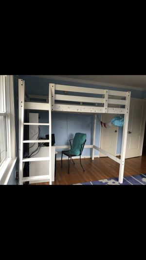bunk bed for sale need gone fast for Sale in Rockville, MD