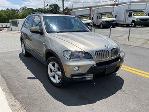 2010 BMW X5 xdrive Diesel 79,803 miles $11,500 for Sale in Austell, GA
