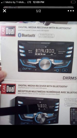 Dual radio for Sale in Las Vegas, NV