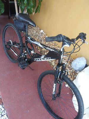 Man Mountain bike..hyper 26inch for Sale in Medley, FL