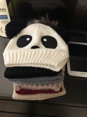 Winter hats for Sale in Silver Spring, MD