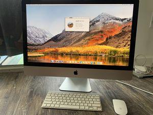 "iMac 27"" High Sierra for Sale in Fort Lauderdale, FL"