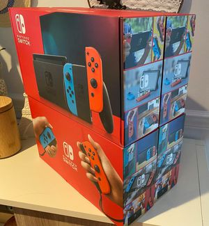Nintendo Switch for Sale in Walnut, CA