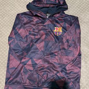 Barcelona Hoodie XL for Sale in Kirkland, WA