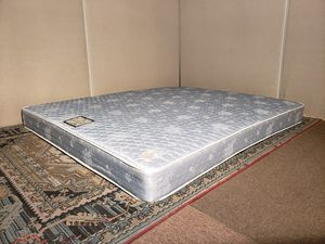 Calking mattress - can DELIVER for $20 extra almost anywhere - a quality Sealy brand - very clean with no stains for Sale in San Jose, CA