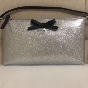 Kate Spade Mavis Street May Glitter Crossbody for Sale in Chandler, AZ