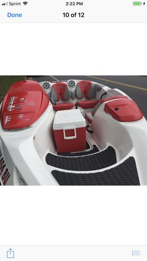 Seadoo 150 speedster for Sale in Sterling, VA