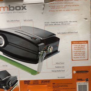 DVD Projector for Sale in Ontario, CA