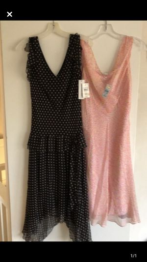 Dresses 2 for Sale in Irvine, CA