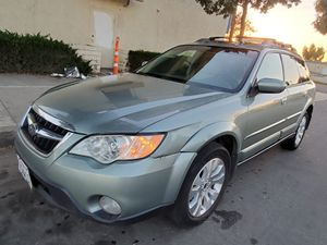 2009 SUBARU OUTBACK Limited 2.5 for Sale in Los Angeles, CA