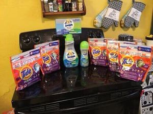 Tide bundle for Sale in Dayton, OH