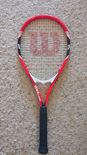 Lawn Tennis Racket for Sale in Braintree, MA