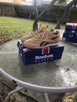 Reebok classic for Sale in Dallas, TX