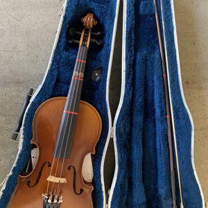 Glaesel Violin for Sale in Chula Vista, CA