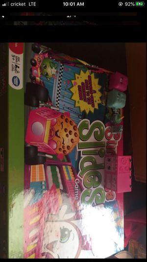 Board game shopkins for Sale in Sacramento, CA