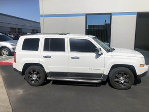 2012 Jeep Patriot Sport 4 door for Sale in Las Vegas, NV