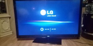 55' inch lg smart tv for Sale in Joshua, TX