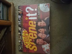 Seinfield Scene It Brand New Sealed for Sale in Virginia Beach, VA