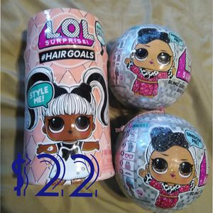 Brand New LOL SURPRISE DOLLS $22 ALL.. for Sale in Fullerton, CA