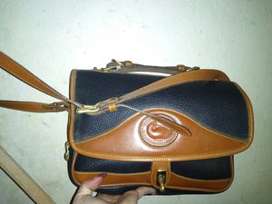 large dooney and bourke satchel and shoulder bag for Sale in Whittier, CA