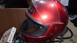 Motorcycle helmet for Sale in Hyattsville, MD