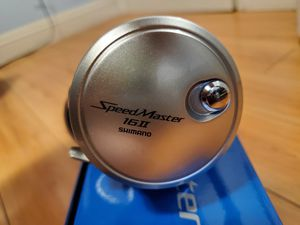 Shimano speedmaster 16ii for Sale in Garden Grove, CA