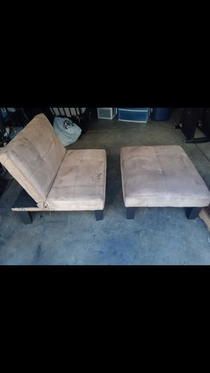 Futon for kids $45 come and pick up nice and clean for Sale in Chula Vista, CA