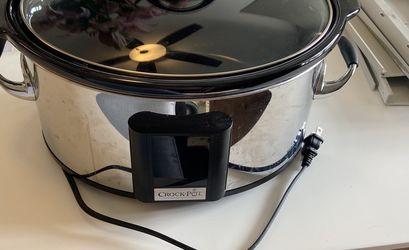 Crock Pot for Sale in Carlsbad,  CA