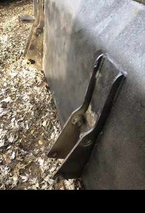 """66"""" mulch bucket for Sale in Columbus, OH"""