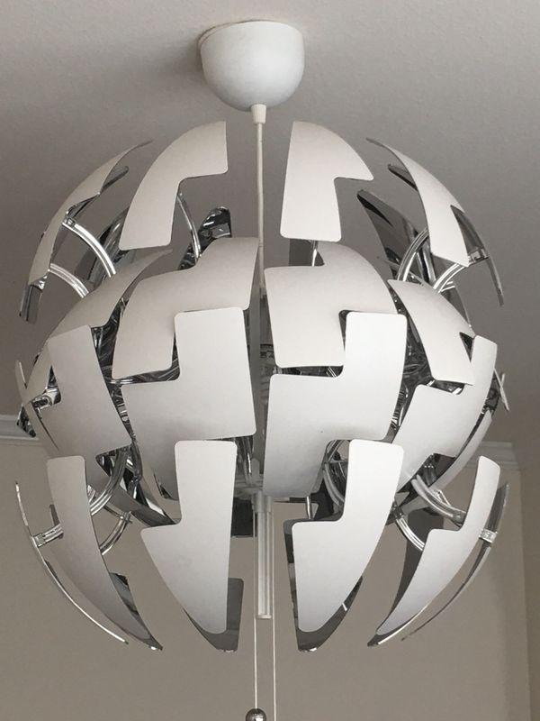 Transformer light fixture