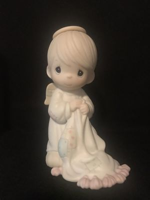 Precious Moments Wishing You a Comfy Christmas for Sale in Shadow Hills, CA