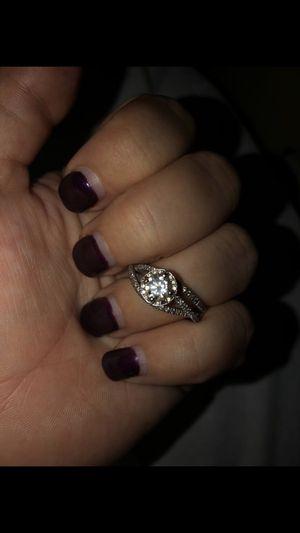 Wedding ring size 7 for Sale in La Verne, CA