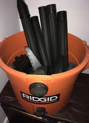Riddid vaccum ! Please read description!! for Sale in Riverdale, GA