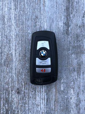 2011-2013 BMW X3 Smart Key Fob Keyless Entry Remote OEM xDrive28i xDrive35i 2012 for Sale in Huntersville, NC