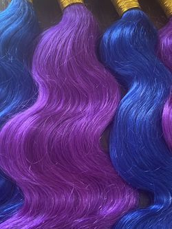 Hair Extensions In Many Colors for Sale in Queens,  NY