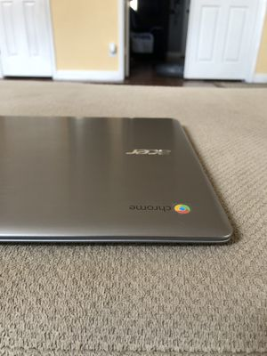 Acer Chromebook 14 for Sale in North Las Vegas, NV