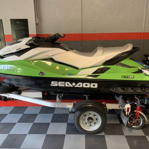 For Sale 2014 Gti Se 130 Jet ski for Sale in Hollywood, FL