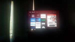 TCL ROKU tv for Sale in Napa, CA
