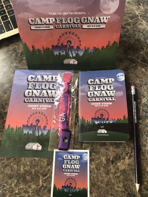 Camp flog gnaw wristband for Sale in Odessa, TX