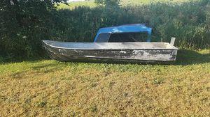 12ft Jon Boat for Sale in Woodburn, IN