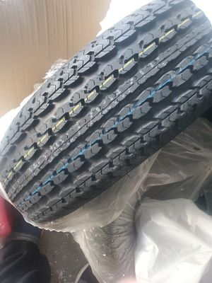 205 75 14 trailer tires for Sale in Garland, TX
