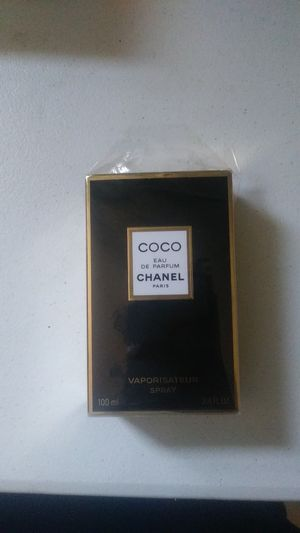 Coco chanel perfume for Sale in Glenarden, MD
