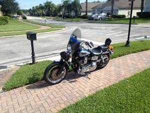 Harley Davidson motorcycle for Sale in Orlando, FL