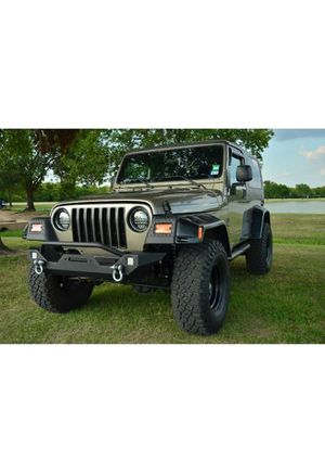 FullyMaintained2005 Jeep Wrangler TJ Unlimited (LJ)SellingFaster for Sale in Jersey City, NJ