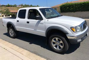 TOYOTA TACOMA 2003 SPEED AUTOMATIC TRANSMITION for Sale in Doral, FL