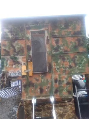 Camper for Sale in Everett, WA