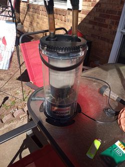 Marineland Magnum 350 Gph Salt Or Fresh Water Filter In Great Condition Retail For 140 Plus Tax New for Sale in Shelby,  NC