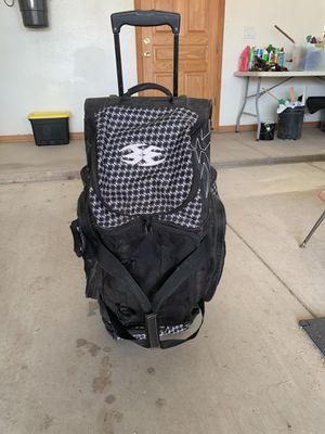 Xl Empire roller paintball bag for Sale in Peoria, AZ