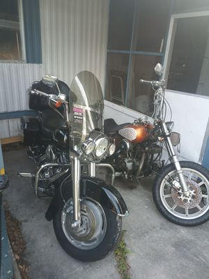 4 bikes for sale for Sale in Kissimmee, FL